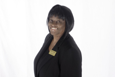 Jacqueline Waldon, RN, BA Music