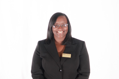 Kawaisha Waldon, RN, ADON