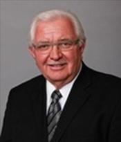 Ron Wombold