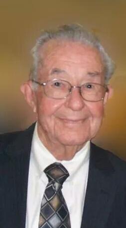 J.H. Larimer