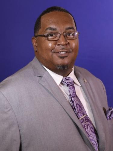 Cedrick L. Lawson, CFSP