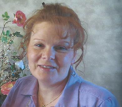 Ruth Ann Parker
