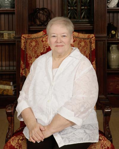 Libby Flahie