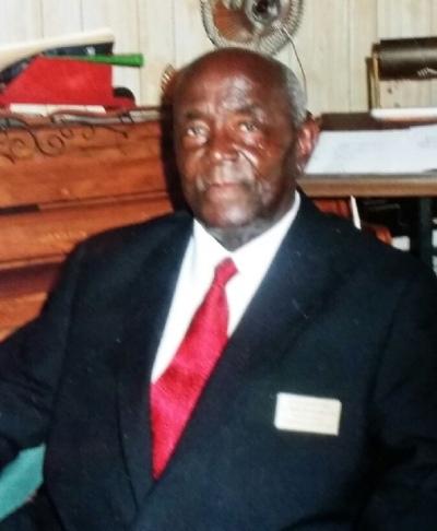 Sammie Lee (SL) Ward