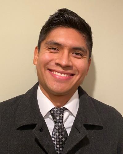 Brian Tena Zamora