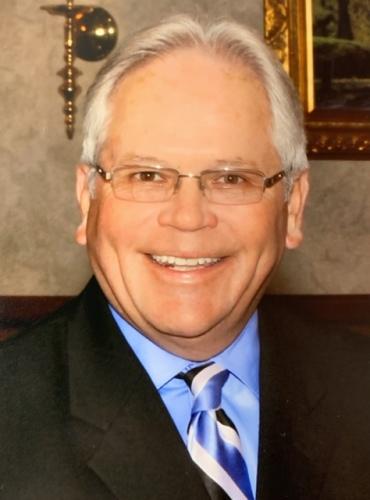 Steve Pedigo