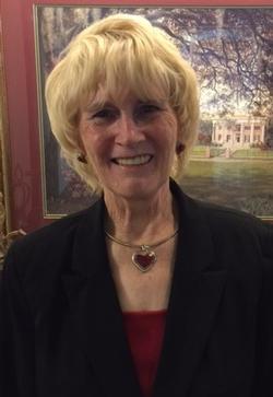 Judy Joyner