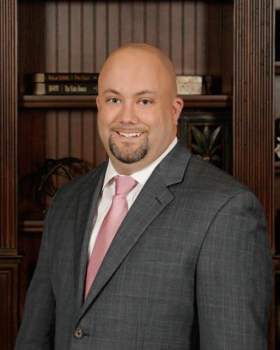 R. Blake Cammack