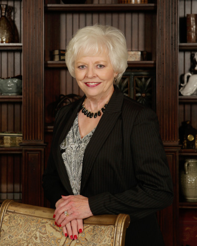 Sandra Huffman