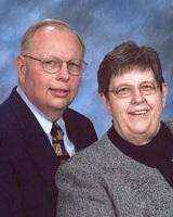 Terry and Karen Clouse