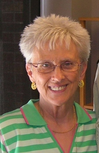 Carolyn Shuck
