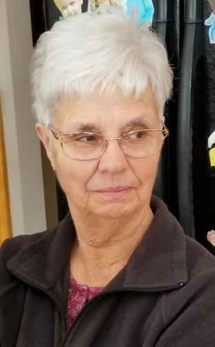 Connie Bostock