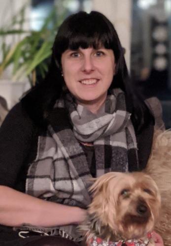 Kristin L. Hauman