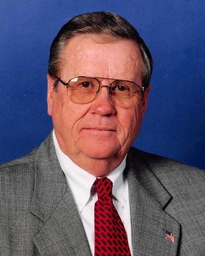 Ron Tosh