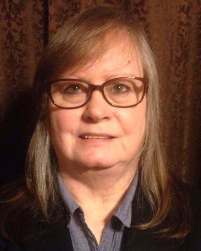 Sherry Dixon