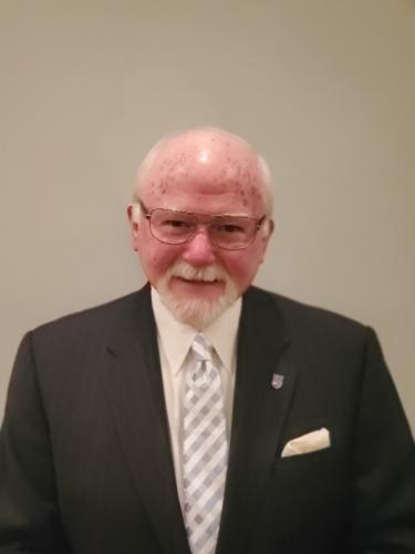 Robert Yoffie