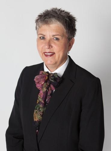 Maryann Hansen