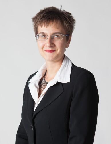 Ashley Paton