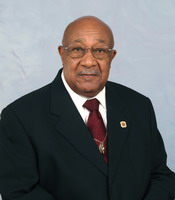 Oliver D. Washington Sr.