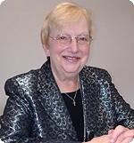 Rev. Donna J. Stutzman