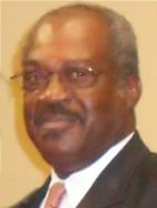 Rev. Robert M. Wilson