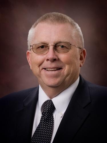 Gary 'Wally' Price