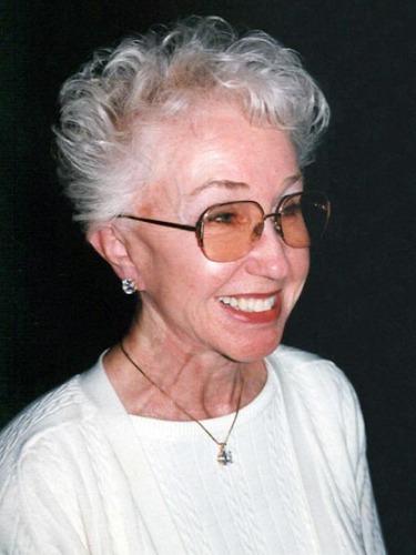 Goldie Jean Hardin