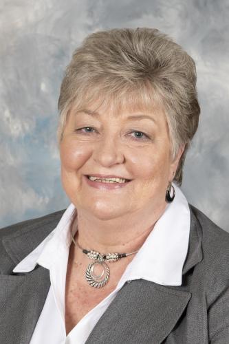 Naomi Reece Henderson