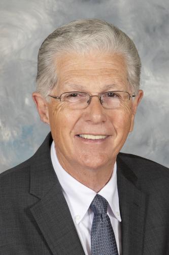 Bruce Bowman