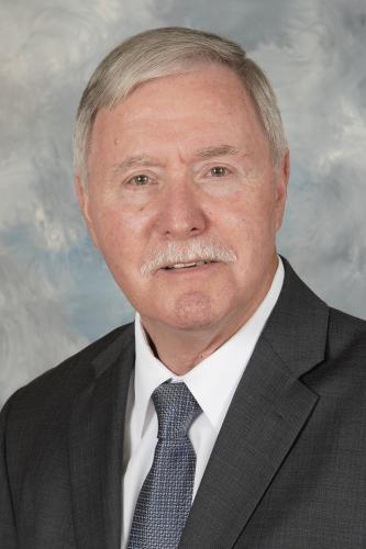 Vernon Russell
