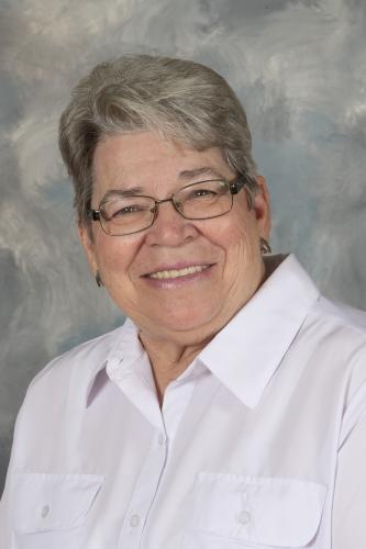 Sandy Denman