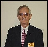 Larry Blackwelder
