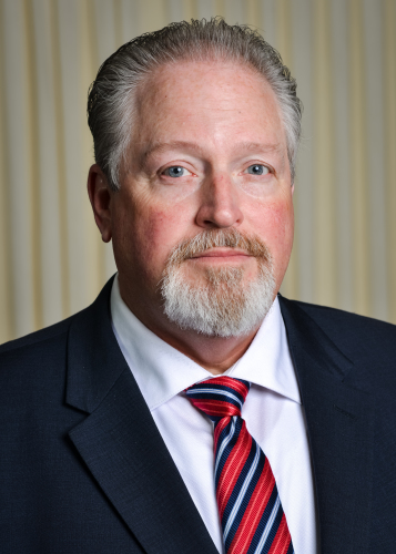 Kurt A. Hendrickson
