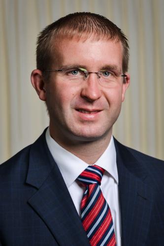 Andrew Lekin