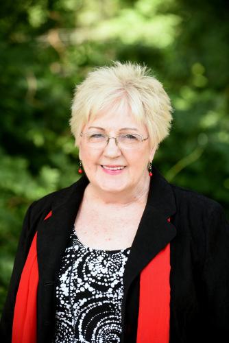 Diane Martin