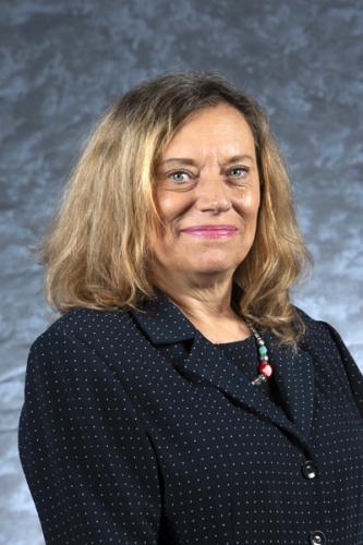 Cherie Chaudoin
