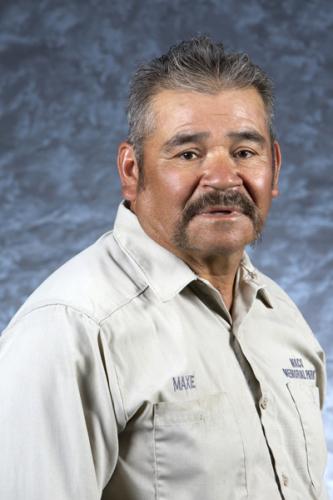 Maxi Gonzalez