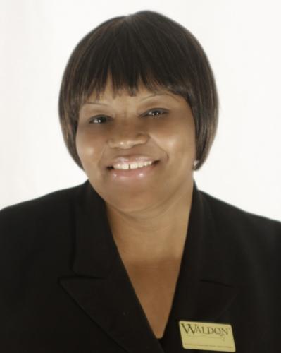 Kristy M. Waldon, MBA