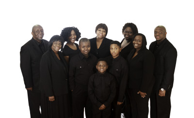 The Waldon Family