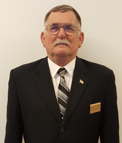 Rodney P. Roe