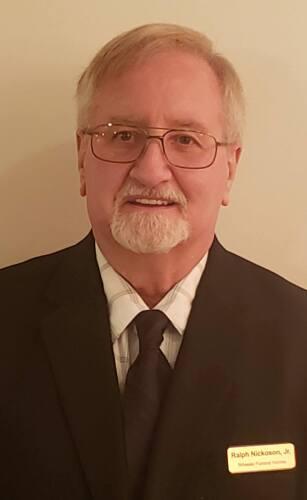 Ralph 'Sonny' Nickoson, Jr.