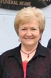 Helen Hamm