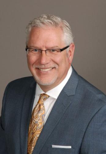 Bradley E. Wright, CFSP