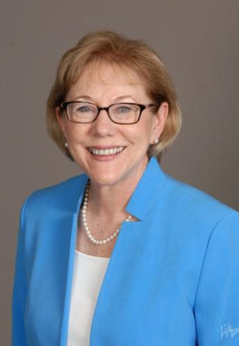 Jill P. Wright
