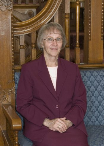 Kay E. Waters