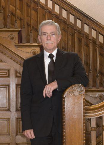 Michael D. Eikenbary