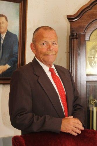 Bryan K. Tittermary