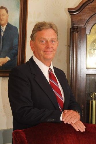 E.R. Custis
