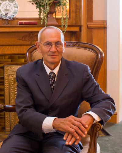 J.B. Johnson
