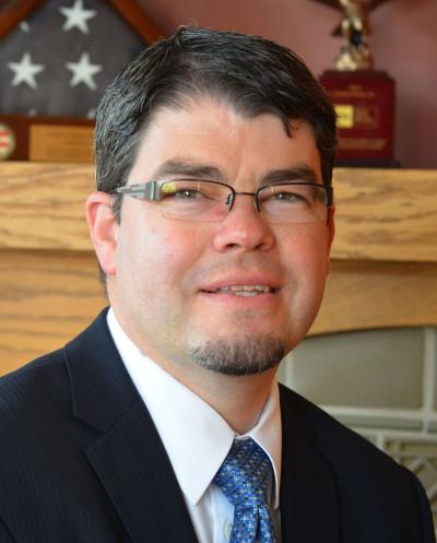 Craig W. Olson